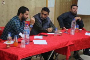 Political Dialogue The latest political developments in the Syrian revolution1