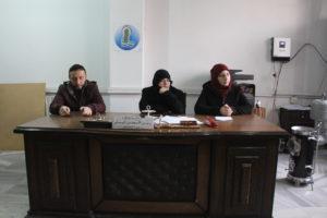 Maaret AlNouman Local Council Election3